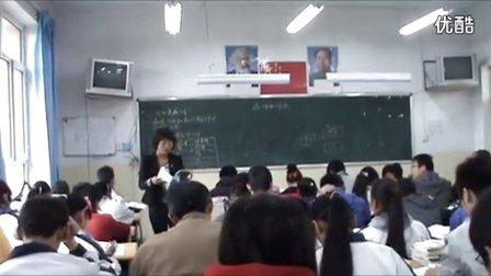 高中化学选修《晶体的常识》教学视频,新疆,2014学年部级优课评选高中化学入围作品