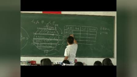 《气压带和风带》优质课(人教版高中地理必修一,韩怀仁)