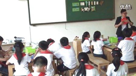 浙美版六年级美术上册《巧妙的包装》教学视频,2014年优质课