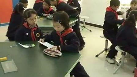 第六届电子白板大赛《导体和绝缘体》(教科版科学四年级,北京市西城区青年湖小学:孙静)
