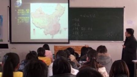 《气压带和风带》优质课(人教版高中地理必修一,齐宗文)