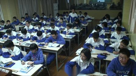 人教2011课标版物理 八下-8.3《摩擦力》教学视频实录-林菁