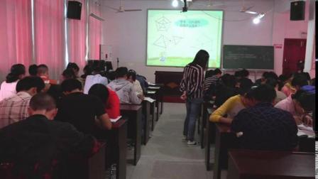 人教2011课标版数学九下-27.3《位似》教学视频实录-高慧