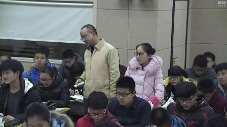 《对数函数图象及性质》人教版数学高一,荥阳市高级中学:张力