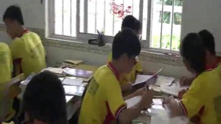 《Task- Giving a helping hand》牛津译林版初中英语八下课堂实录-广西来宾市_武宣县-林幼春