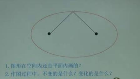 《椭圆及其标准方程》北师大版高二数学-吕永斌