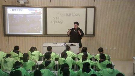 《全民族抗战》北师大八年级历史-杨晓玉