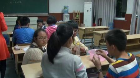 华师大版科学七下2.4《二氧化碳》课堂教学视频实录-胡维维