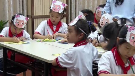 《认识人民币-简单的计算》人教2011课标版小学数学一下教学视频-湖北武汉市_新洲区-童芳