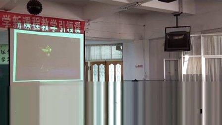 人音版七年级音乐《银杯》黑龙江杨蕊