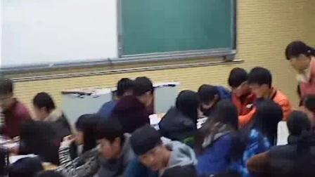 《生物膜的流动镶嵌模型》高一生物-中牟县第一高级中学:高飞凤