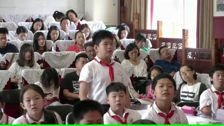 小学美术人美版五下《第8课 画家徐悲鸿》北京陈虎