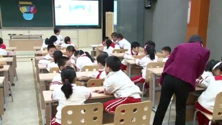 部编版道德与法治二上《班级生活有规则》北京刘海宾