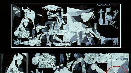 高中美术《西方现代派绘画》索颖颖上课视频