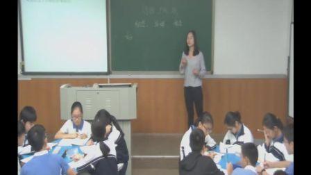 《诗经-氓(人物形象探析)》 教学实录(高一语文,深圳第二实验学校:王燕)