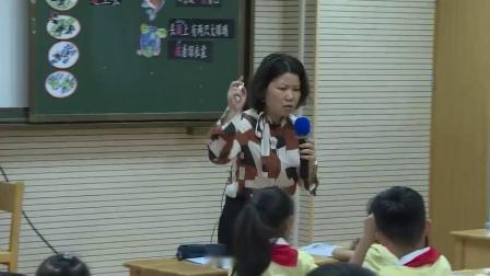 《小蝌蚪找妈妈》部编版小学语文二年级优质课视频
