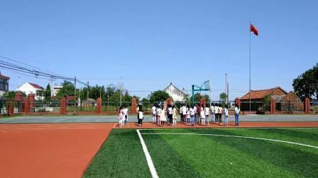 《站立式起跑》三年级体育,江苏省市级优课