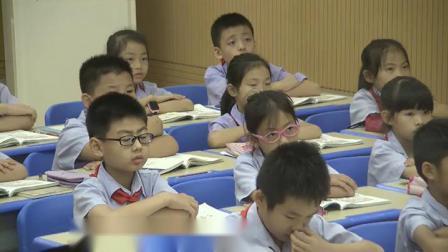 《7 小数的初步认识-简单的小数加减法》人教2011课标版小学数学三下教学视频-广西贵港市_桂平市-陈意芳