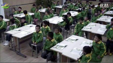 小学一年级音乐《小青蛙找妈妈》教学视频,闫惠颖