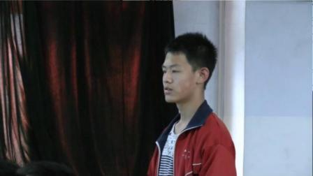 人教2011课标版数学九下-27.2.3《相似三角形的综合训练》教学视频实录-李海红