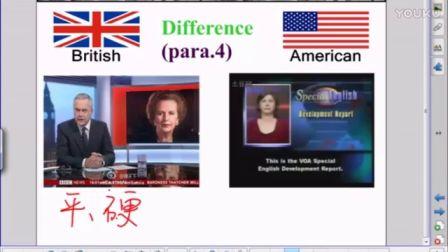 《Module 1 British and American English》观摩课(外研版高二英语必修五,南充市建华职业中学:陈卫华)