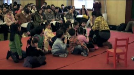大班律动游戏《小羊羊演唱会》优质课-广州-陈向群