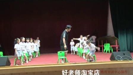 大班运动《凳儿乐》优质课(上)(上海:潘浩瀚)