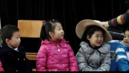大班戏剧表演唱活动《新猴子学样》优质课-安徽-余璐