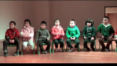 大班歌唱活动《BIM BAM》优质课+教师说课-浙江:潘群燕