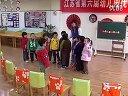 幼儿园小班数学《图形宝宝排排队》_王老师(江苏教育活动评比)