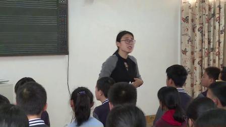 人音版八上《热巴舞曲》课堂教学视频实录-林琳