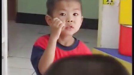 泥娃娃(小班艺术与情感)北京市房山区良乡幼儿园-郝继红01