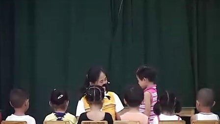 小班音乐活动《我爱洗澡》初晓玲01_上海名师幼儿园主题教学