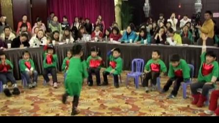 大班律动游戏《鹬蚌相争》优质课-安徽-周瑜