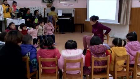 小班律动游戏《虫虫飞》优质课-江苏-朱莉