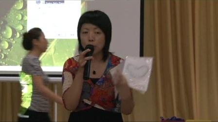 大班语言《三只熊的早餐》优质课(下)吴佳英