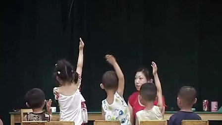 小班综合活动《会滚的圆》陈璐02_上海名师幼儿园主题教学课例