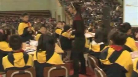 《Friends》五年级英语-全国小学英语教学观摩研讨会获奖视频-许瑾