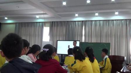 《图形的认识测量》小学数学六年级名师优质课观摩视频-特级教师翟运胜经典课例