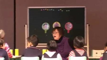 小班认识 《罐子的声音》观摩课(应彩云)