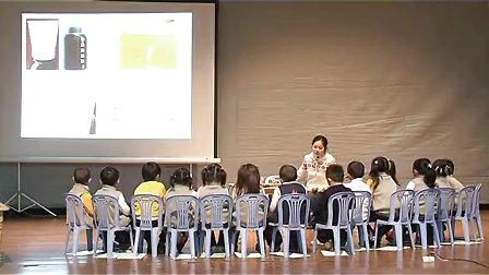 中班 数字宝宝 吴佳瑛 02_幼儿园名师幼儿数学优质课视频