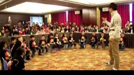 大班歌唱活动《好汉歌》优质课-四川:李鲁波