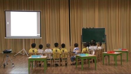 大班语言《三只熊的早餐》优质课(上)吴佳英