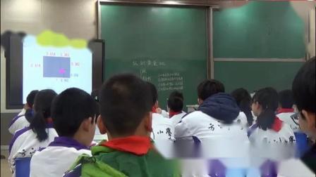 《认识黄金比》小学数学六年级名师优质课观摩视频-特级教师翟运胜经典课例
