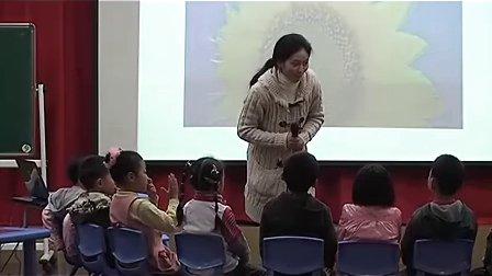 中班探索《圆圆的东西》01_上海幼教名师吴佳瑛示范课例