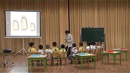 小班数学《三只熊的早餐》01 示范课例上海幼教名师吴佳瑛